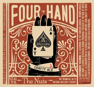 Four In Hand The Nuts
