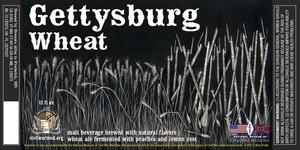 Brewer's Alley Gettysburg Wheat