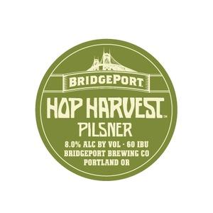 Bridgeport Hop Harvest