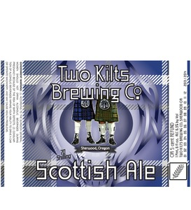 Two Kilts Brewing Co.