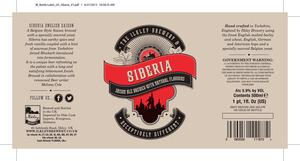 Ilkley Brewery Co Siberia