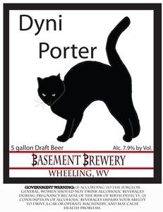 Dyni Porter