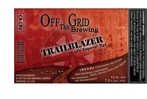 Off The Grid Brewing