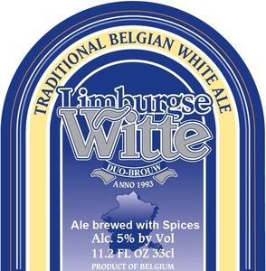 Limburgse Witte