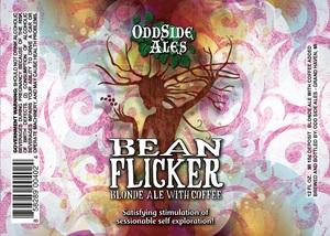 Odd Side Ales Bean Flicker
