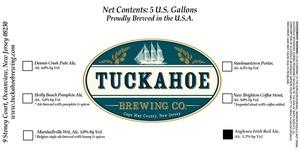 Tuckhahoe Brewing Company Anglesea