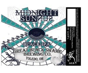 Midnight Sun Black IPA