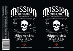 Mission Shipwrecked