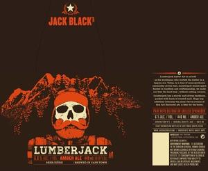 Jack Black Lumber Jack