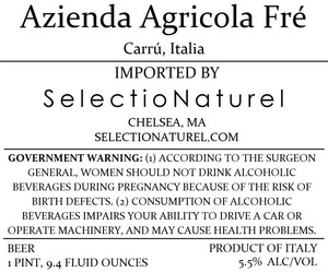 Azienda Agricola Fre