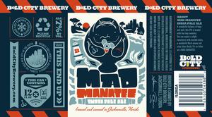 Mad Manatee