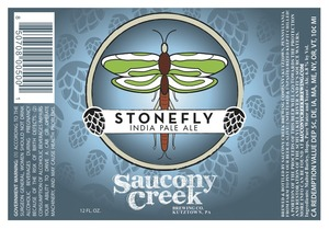 Saucony Creek Brewing Company