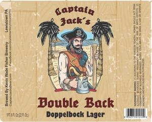 Captain Jacks Double Back