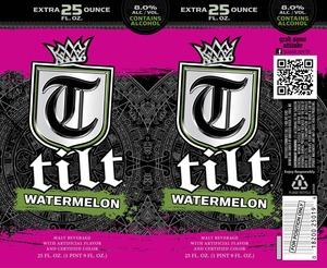 Tilt Watermelon