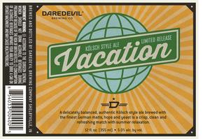 Daredevil Brewing Company Vacation