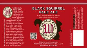 Black Squirrel Pale Ale