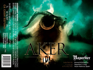 Naparbier Aker