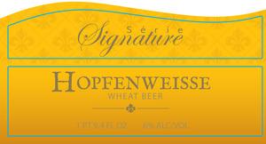 Les Trois Mousquetaires Hopfenweisse