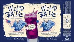 Wild Blue Premium Blueberry
