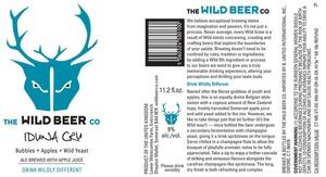 The Wild Beer Co. Iduna Cru