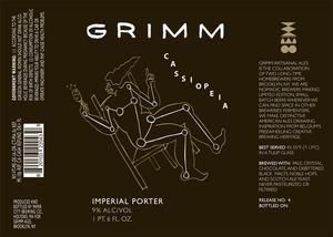 Grimm Cassiopeia
