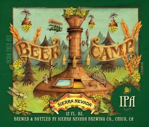 Sierra Nevada Beer Camp #93