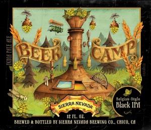 Sierra Nevada Beer Camp #94