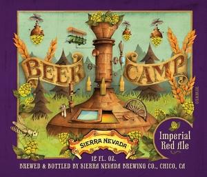 Sierra Nevada Beer Camp #95