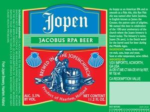 Jopen Jacobus
