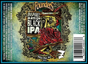 Founders Black IPA