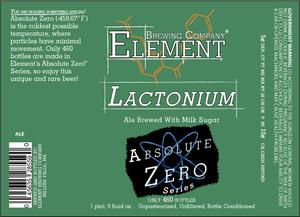 Lactonium