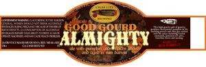 Cigar City Brewing Good Gourd Almighty