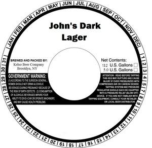 John's Dark