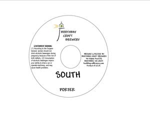 Boothbay Craft Brewery South