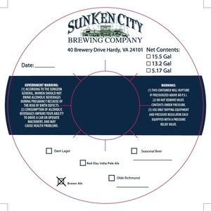 Sunken City Brewing Company