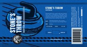 Fargo Brewing Company Stone's Throw