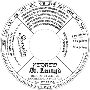 He'brew St. Lenny's