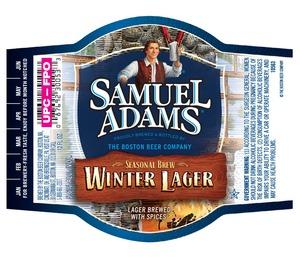 Samuel Adams Winter