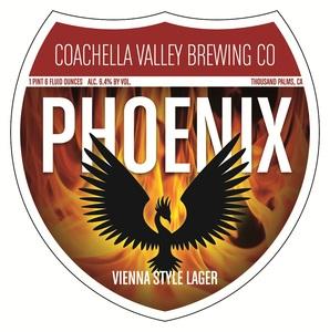 Coachella Valley Brewing Co Phoenix