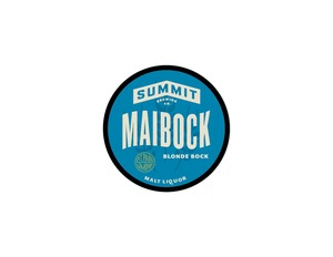 Summit Brewing Company Maibock