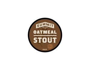 Summit Brewing Company Oatmeal