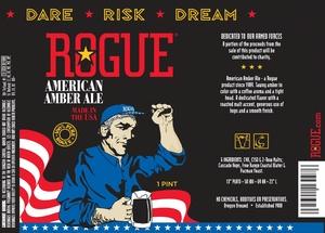 Rogue American Amber