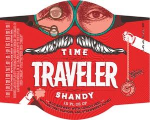 Time Traveler Shandy