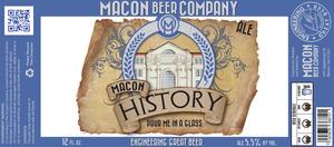 Macon History