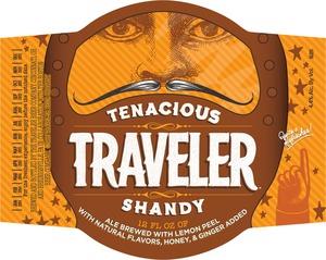 Tenacious Traveler Shandy