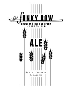Funky Bow Brewery And Beer Company