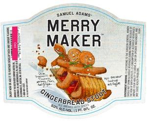 Samuel Adams Merry Maker