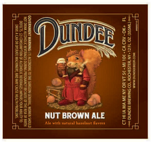 Dundee Nut Brown