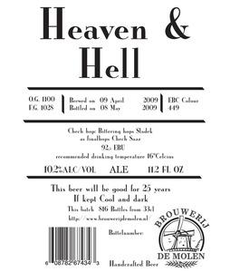 De Molen Heaven & Hell