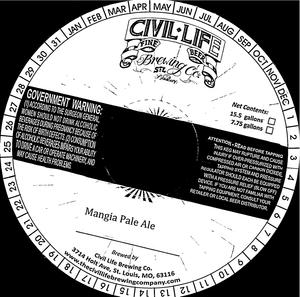 The Civil Life Brewing Company